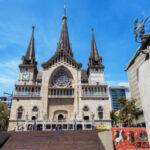 Catedral Basílica de Manizales
